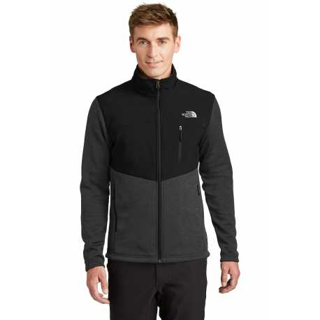 The North Face NF0A3LH6 Far North Fleece Jacket