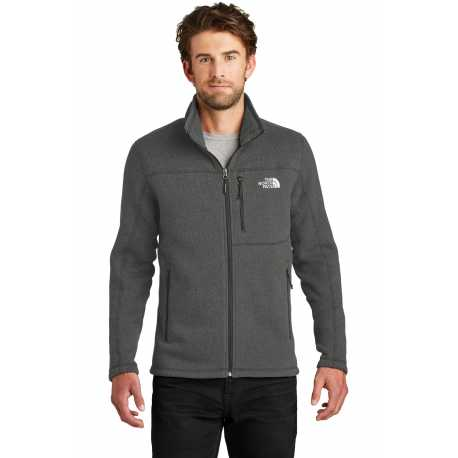 The North Face NF0A3LH7 Sweater Fleece Jacket