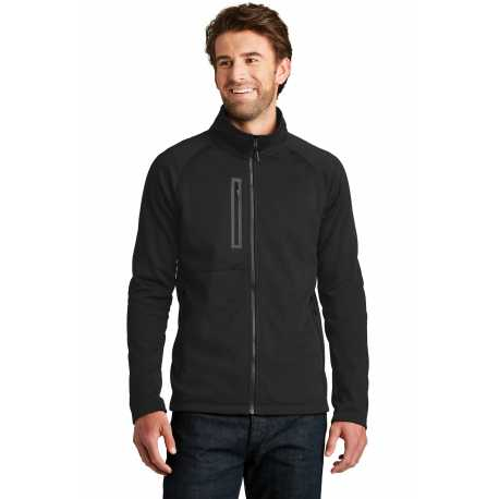 The North Face NF0A3LH9 Canyon Flats Fleece Jacket