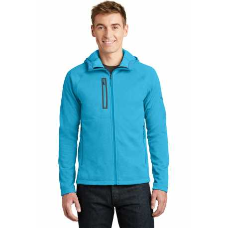 The North Face NF0A3LHH Canyon Flats Fleece Hooded Jacket