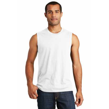 District DT6300 Young Mens V.I.T Muscle Tank