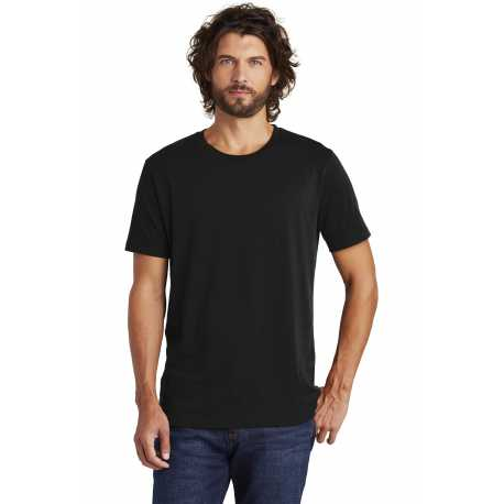 Alternative Apparel AA6040 Rebel Blended Jersey Tee