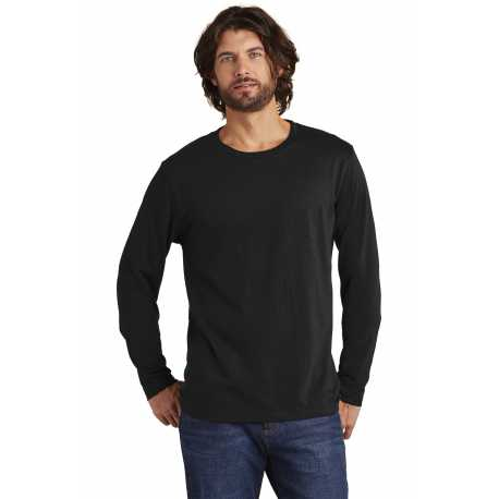 Alternative Apparel AA6041 Rebel Blended Jersey Long Sleeve Tee