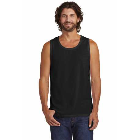 Alternative Apparel AA6043 Rebel Blended Jersey Tank