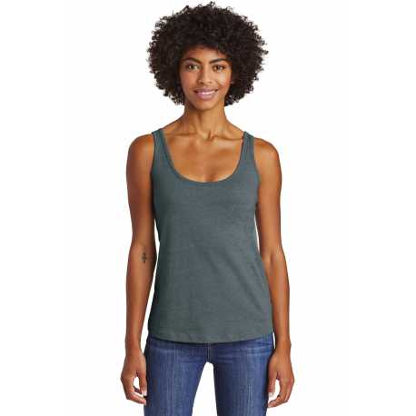 Alternative Apparel AA6044 Ladies Runaway Blended Jersey Tank
