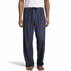 Hanes 01008 Men's Micro Fleece Pant