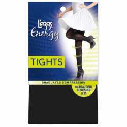 Leggs 02000 Energy Collection Opaque Tights