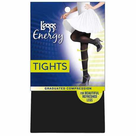 Leggs 02000 Energy Collection Opaque Tights