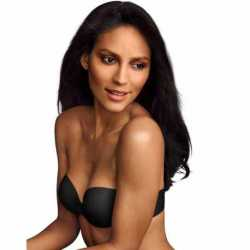 Maidenform 09417 Love the Lift Demi Strapless Multiway Bra