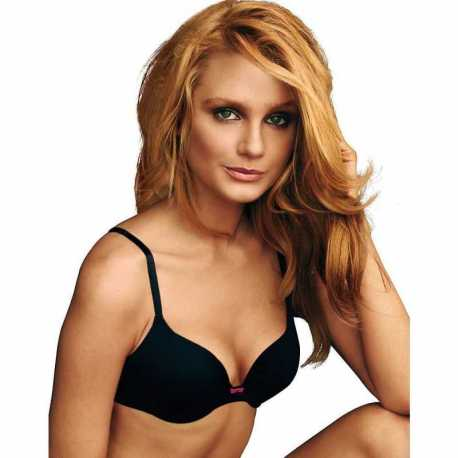 Maidenform 0944XJ One Fab Fit Push Up Bra 2-Pack