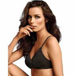 Maidenform 09456 Comfort Devotion No Wire Demi Bra With Lift