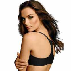 Maidenform 09457 Comfort Devotion Demi T-Back Bra