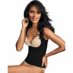 Maidenform 11866 Dream Shapewear WYOB Torsette 3X, 4X
