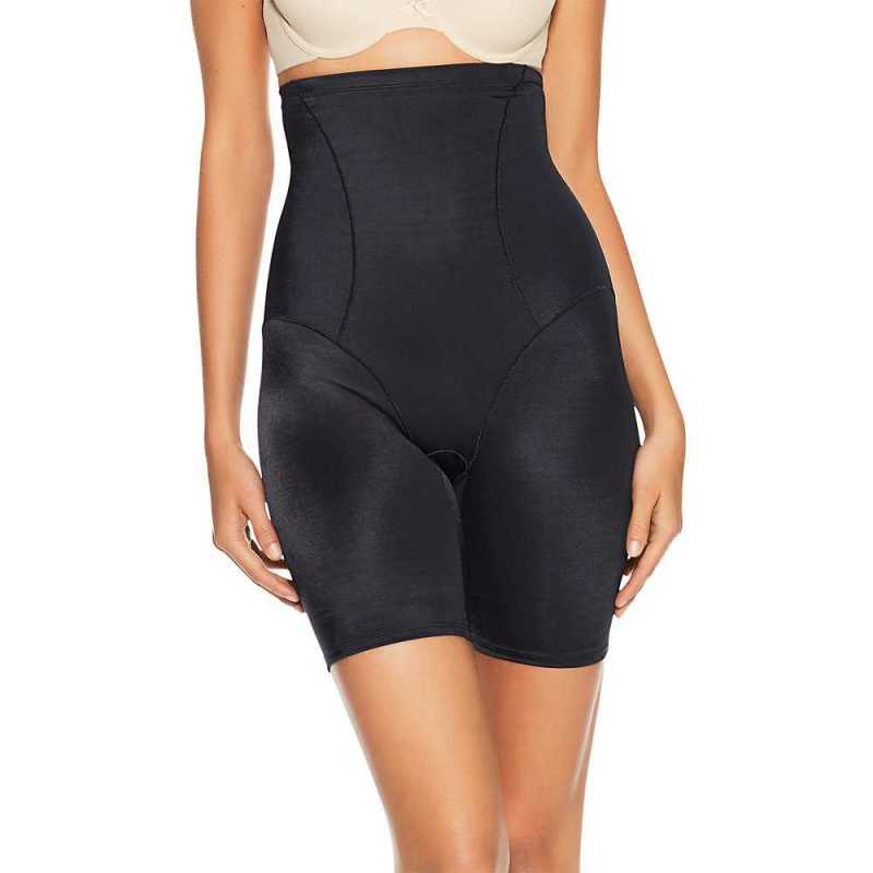 Shop Bali Lace N Smooth High Waist Thigh Slimmer - Overstock - 9724258