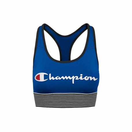Champion B125LG Y07474 The Absolute Workout Longline Sports Bra