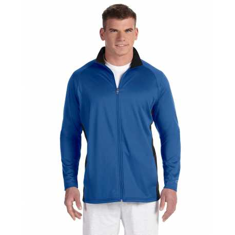 Champion S270 5.4 oz. Performance Fleece Full-Zip Jacket