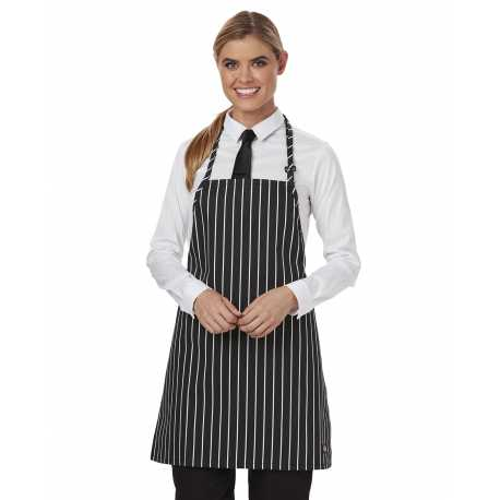 Dickies DC52 Bib Apron with Adjustable Neck