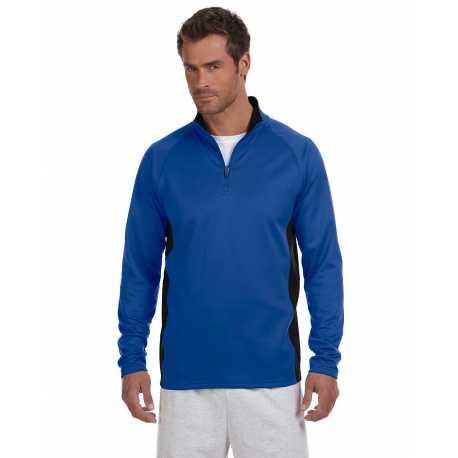 Champion S230 5.4 oz. Performance Fleece Quarter-Zip Jacket