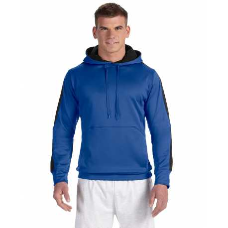 Champion S220 5.4 oz. Performance Fleece Pullover Hood