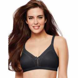 Bali DF0044 Double SupportU Soft Touch Back Smoothing Wirefree Bra