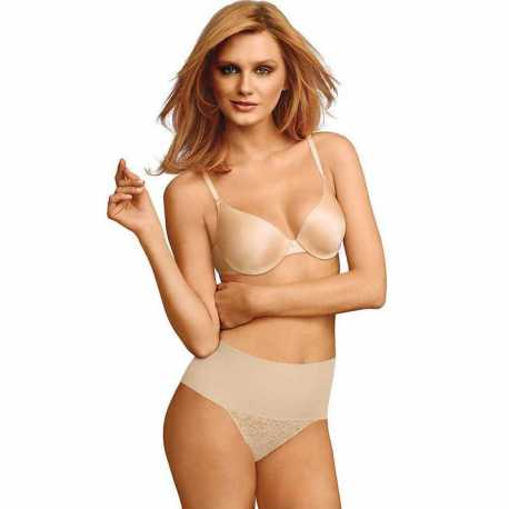 Maidenform DM0049 Tame Your Tummy Shaping Thong