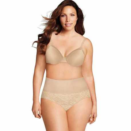 Maidenform DM0055 Tame Your Tummy Shaping Brief