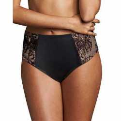 Maidenform DM2001 Sexy Lace Light Control Thong