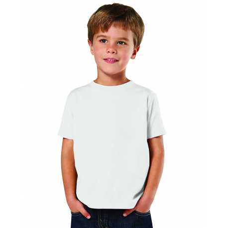 Rabbit Skins RS3305 Toddler Vintage Fine Jersey T-Shirt