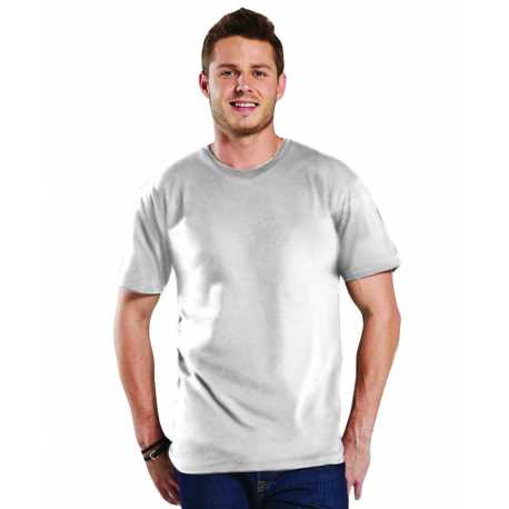 LAT 6905 Adult Vintage Fine Jersey T-Shirt