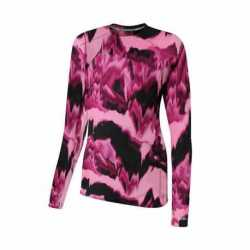 Duofold KDC3P THERMatrix Women's Printed Crew