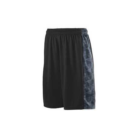 Augusta Sportswear AG1725 Youth Fast Break Game Short