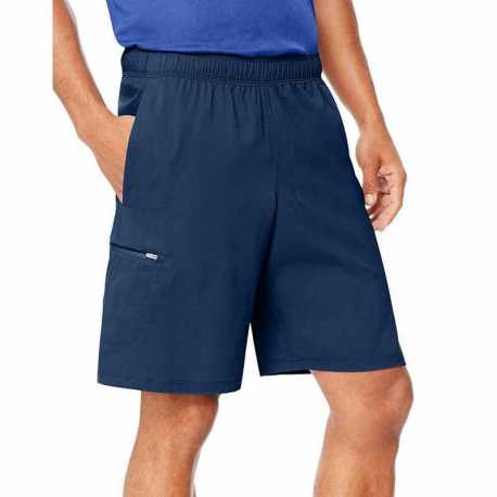 Hanes O2368 Sport Men's Hybrid Pocket Shorts