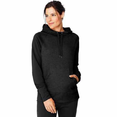 Hanes O4874 Sport Women's Performance Fleece Hoodie