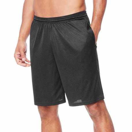 Hanes O5142 Sport Men's Mesh Pocket Shorts