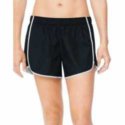 Hanes O9054 Sport Women's Performance Running Shorts