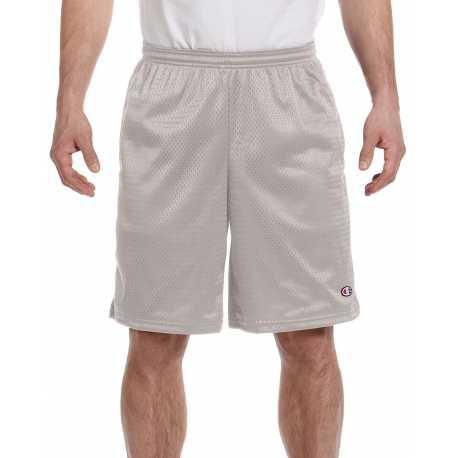 Champion 81622 3.7 oz. Mesh Short with Pockets