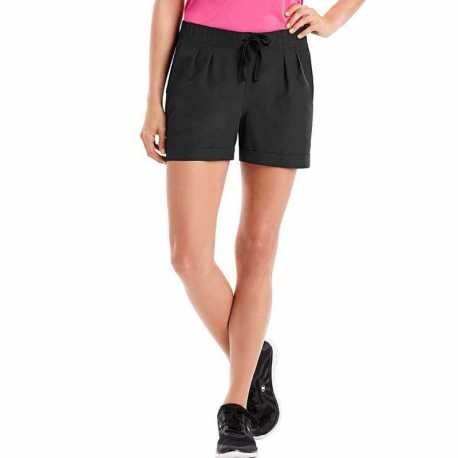 Hanes O9344 Sport Women's Performance Woven Shorts