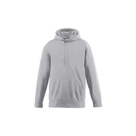 Augusta Sportswear 5505 Adult Wicking Fleece Hood Sweatshirt