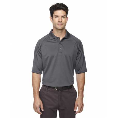 Extreme 85093 Men's Eperformance Ottoman Textured Polo