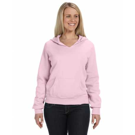 Comfort Colors C1595 Ladies' 9.5 oz. Hooded Sweatshirt