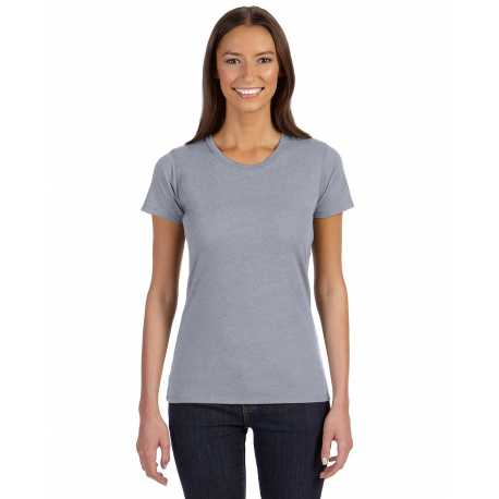econscious EC3800 Ladies' 4.25 oz. Blended Eco T-Shirt