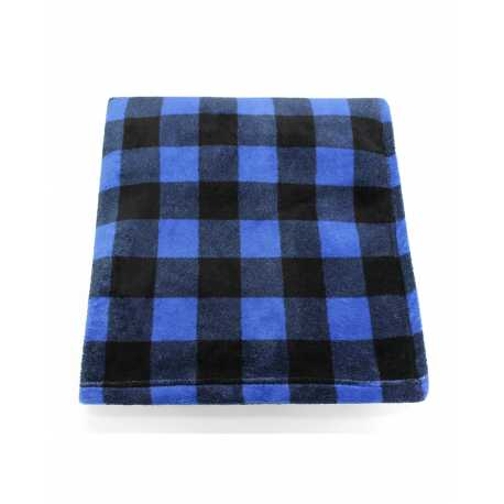 Pro Towels CBN6070 Cabin Throw Kanata Blanket