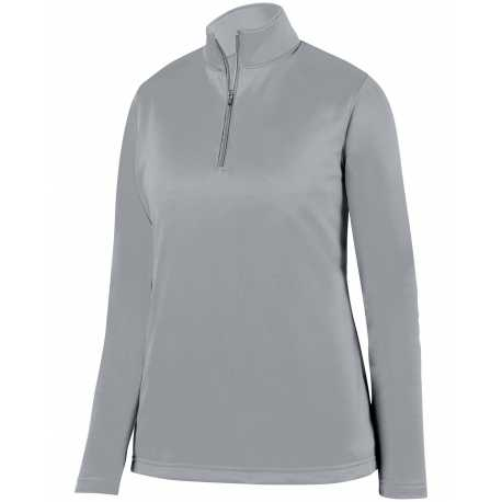 Augusta Sportswear AG5509 Ladies' Wicking Fleece Pullover
