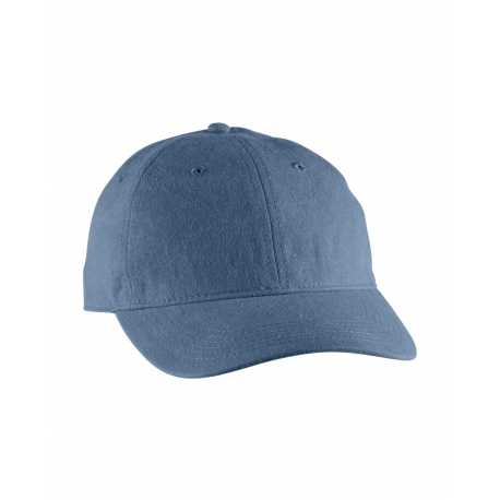 Comfort Colors 104 Pigment-Dyed Canvas Baseball Cap
