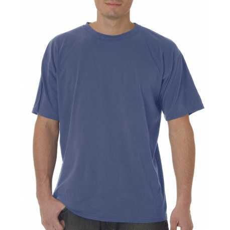 Comfort Colors C5500 5.4 oz. Ringspun Garment-Dyed T-Shirt