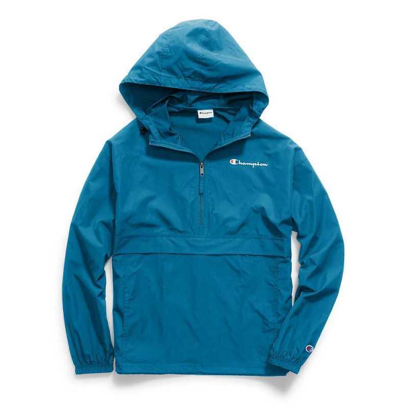 Champion V1012 549369 Men S Packable Jacket