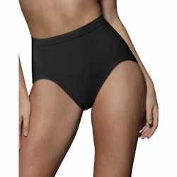 Bali X204 Seamless Brief Ultra Control 2-Pack