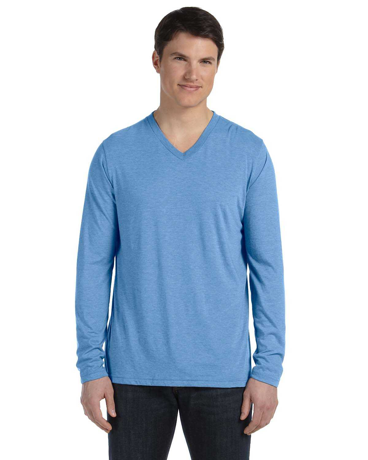 554078ea3ce ... 3425 Unisex Jersey Long-Sleeve V-Neck T-Shirt. 3425_51 View larger.  Previous. 3425_51 ...
