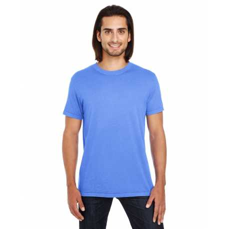 Threadfast Apparel 130A Unisex Pigment Dye Short-Sleeve T-Shirt