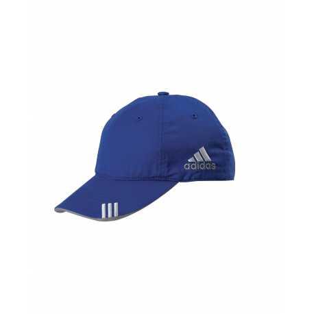 Adidas Golf A626 Lightweight Cotton Front-Hit Cap